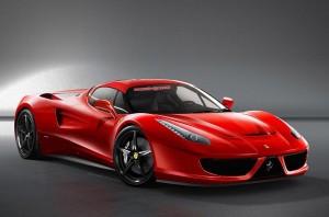 2013 Ferrari F150