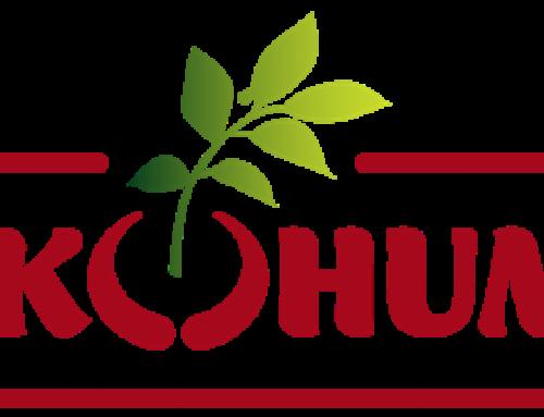 GNOJIVO ROKOHUMIN