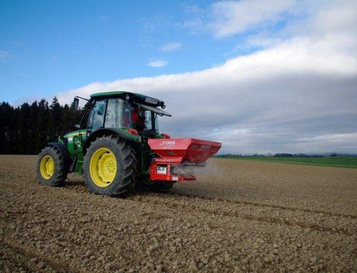 RWA rješenje za kisela tla